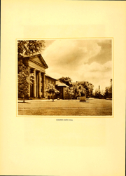 Cornell University - Cornellian Yearbook (Ithaca, NY) online yearbook collection, 1932 Edition, Page 17 of 514