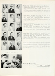 Cornell University - Cornellian Yearbook (Ithaca, NY) online yearbook collection, 1957 Edition, Page 391