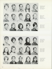 Coronado High School - La Faena Yearbook (West Covina, CA) online yearbook collection, 1968 Edition, Page 42