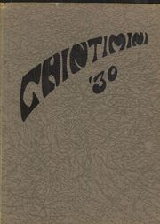 Corvallis High School - Chintimini Yearbook (Corvallis, OR) online yearbook collection, 1930 Edition, Page 1