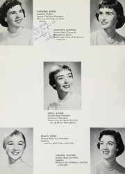 Corvallis High School - Maroval Yearbook (Studio City, CA) online yearbook collection, 1959 Edition, Page 12