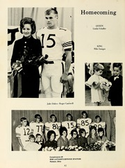 Cory Rawson High School - Hornet Yearbook (Rawson, OH) online yearbook collection, 1969 Edition, Page 86