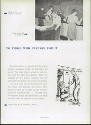 Page 11, 1949 Edition, Crawfordsville High School - Athenian Yearbook (Crawfordsville, IN) online yearbook collection