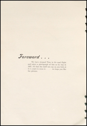 Cresco High School - Spartan Yearbook (Cresco, IA) online yearbook collection, 1937 Edition, Page 6