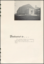 Cresco High School - Spartan Yearbook (Cresco, IA) online yearbook collection, 1937 Edition, Page 7