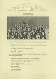 Creston High School - Annual Yearbook (Creston, OH) online yearbook collection, 1929 Edition, Page 54