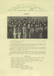 Creston High School - Annual Yearbook (Creston, OH) online yearbook collection, 1929 Edition, Page 55 of 104