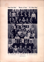 Creston High School - Annual Yearbook (Creston, OH) online yearbook collection, 1940 Edition, Page 26
