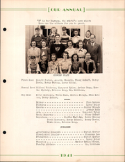 Creston High School - Annual Yearbook (Creston, OH) online yearbook collection, 1941 Edition, Page 41