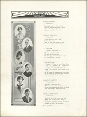 Creston High School - Crest Yearbook (Creston, IA) online yearbook collection, 1918 Edition, Page 50 of 168