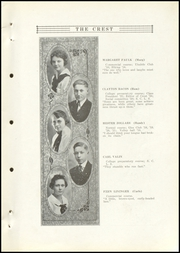 Creston High School - Crest Yearbook (Creston, IA) online yearbook collection, 1921 Edition, Page 23
