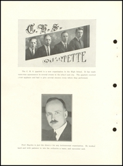 Creston High School - Crest Yearbook (Creston, IA) online yearbook collection, 1922 Edition, Page 74
