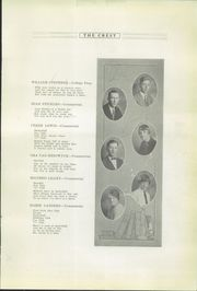 Creston High School - Crest Yearbook (Creston, IA) online yearbook collection, 1926 Edition, Page 23