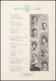 Creston High School - Crest Yearbook (Creston, IA) online yearbook collection, 1928 Edition, Page 35