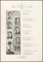 Creston High School - Crest Yearbook (Creston, IA) online yearbook collection, 1928 Edition, Page 36 of 114