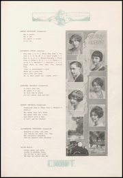 Creston High School - Crest Yearbook (Creston, IA) online yearbook collection, 1928 Edition, Page 37