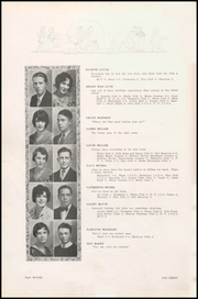 Creston High School - Crest Yearbook (Creston, IA) online yearbook collection, 1930 Edition, Page 74