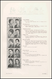 Creston High School - Crest Yearbook (Creston, IA) online yearbook collection, 1930 Edition, Page 76