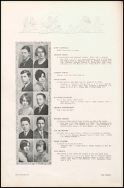 Creston High School - Crest Yearbook (Creston, IA) online yearbook collection, 1930 Edition, Page 80 of 106