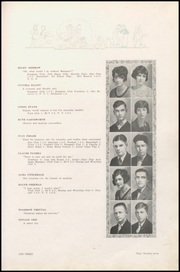 Creston High School - Crest Yearbook (Creston, IA) online yearbook collection, 1930 Edition, Page 81