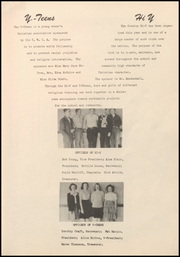 Creston High School - Crest Yearbook (Creston, IA) online yearbook collection, 1947 Edition, Page 31