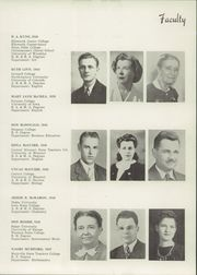 Creston High School - Crest Yearbook (Creston, IA) online yearbook collection, 1948 Edition, Page 11