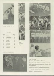 Creston High School - Crest Yearbook (Creston, IA) online yearbook collection, 1948 Edition, Page 31 of 72