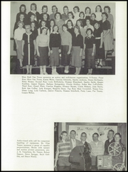 Creston High School - Crest Yearbook (Creston, IA) online yearbook collection, 1959 Edition, Page 49 of 88