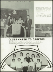 Creston High School - Crest Yearbook (Creston, IA) online yearbook collection, 1959 Edition, Page 50