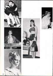 Creston High School - Crest Yearbook (Creston, IA) online yearbook collection, 1967 Edition, Page 70