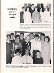 Creston High School - Crest Yearbook (Creston, IA) online yearbook collection, 1968 Edition, Page 94
