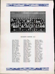 Creston High School - Saga Yearbook (Grand Rapids, MI) online yearbook collection, 1936 Edition, Page 44