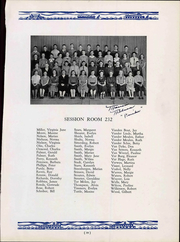 Creston High School - Saga Yearbook (Grand Rapids, MI) online yearbook collection, 1936 Edition, Page 45 of 84