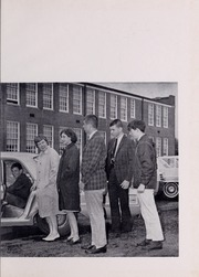 Culpeper County High School - Colonnade Yearbook (Culpeper, VA) online yearbook collection, 1966 Edition, Page 3