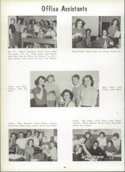 Cuyahoga Falls High School - Cuyahogan Yearbook (Cuyahoga Falls, OH) online yearbook collection, 1957 Edition, Page 100 of 168