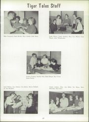 Cuyahoga Falls High School - Cuyahogan Yearbook (Cuyahoga Falls, OH) online yearbook collection, 1957 Edition, Page 101