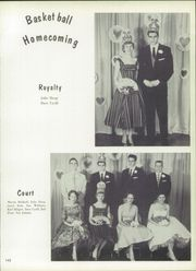 Cuyahoga Falls High School - Cuyahogan Yearbook (Cuyahoga Falls, OH) online yearbook collection, 1957 Edition, Page 147