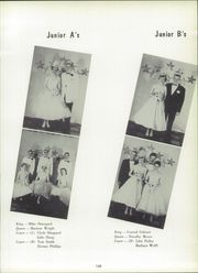Cuyahoga Falls High School - Cuyahogan Yearbook (Cuyahoga Falls, OH) online yearbook collection, 1957 Edition, Page 149