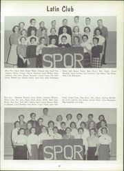 Cuyahoga Falls High School - Cuyahogan Yearbook (Cuyahoga Falls, OH) online yearbook collection, 1957 Edition, Page 91