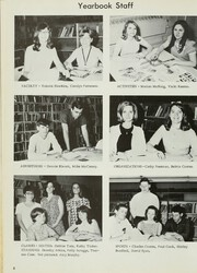 Dade County High School - Wildcat Yearbook (Trenton, GA) online yearbook collection, 1968 Edition, Page 12