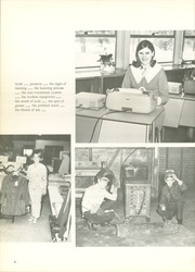 Daingerfield High School - Den Yearbook (Daingerfield, TX) online yearbook collection, 1971 Edition, Page 10 of 230