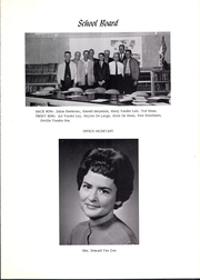 Dakota Christian High School - Cadet Yearbook (New Holland, SD) online yearbook collection, 1964 Edition, Page 7