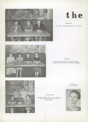 Dalton High School - Luanna Yearbook (Dalton, OH) online yearbook collection, 1958 Edition, Page 8 of 112