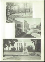 Daniel Webster High School - Warrior Yearbook (Tulsa, OK) online yearbook collection, 1956 Edition, Page 13