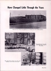Danville High School - Medley Yearbook (Danville, IL) online yearbook collection, 1963 Edition, Page 11