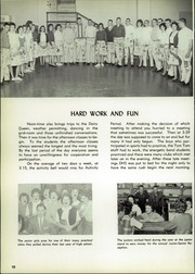 Danville High School - Tom Tom Yearbook (Danville, IN) online yearbook collection, 1962 Edition, Page 14 of 160