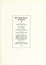Dartmouth College - Aegis Yearbook (Hanover, NH) online yearbook collection, 1919 Edition, Page 11
