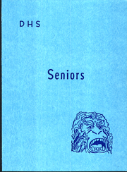Davenport High School - Gorilla Yearbook (Davenport, WA) online yearbook collection, 1945 Edition, Page 15