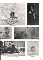 David W Carter High School - Round Up Yearbook (Dallas, TX) online yearbook collection, 1976 Edition, Page 247