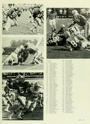 Davidson College - Quips and Cranks Yearbook (Davidson, NC) online yearbook collection, 1979 Edition, Page 231